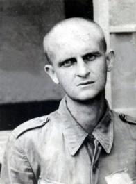 Frank Larkin