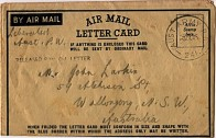 Letter Oct 2nd 1945