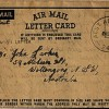 Letter Oct 4th 1945