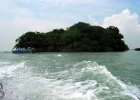 Pulau Sejahat Singapore