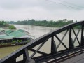 Kanchanaburi Province and the River Kwai Thailand
