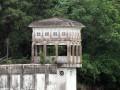 Pudu Gaol Kuala Lumpur taken from Hang Tuah Monorail Station