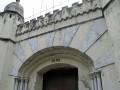 Main Entrance Pudu Gaol Kuala Lumpur taken from Jalan Hang Tuah